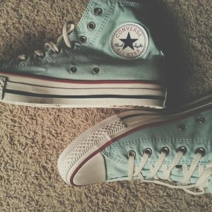 Converse Photography